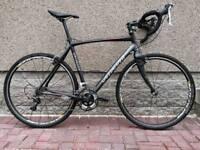 Specialized Tricross Cyclocross Bike - Ultegra, Mavic Upgrades