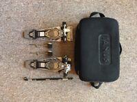 Mapex Janus Ergo Double Pedal Set