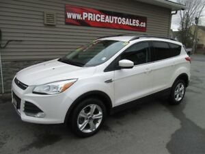 2013 Ford Escape SE -HEATED LEATHER-NAVIGATION-REMOTE START!!!
