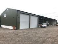 Commercial Unit, Storage, Garage TO LET - London - Harlow - M11