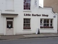 Full time or part time barber required