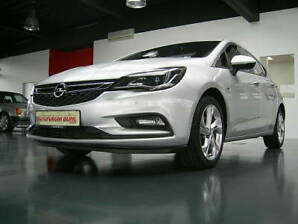 OPEL Astra 1.4 Turbo Dynamic Start & Stop / Navi/ PDC
