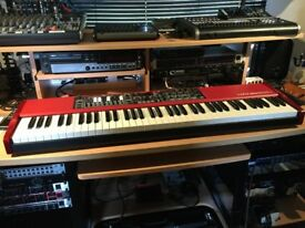 Nord Electro 5 73 key semi weighted brand new