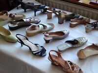 Womans footware