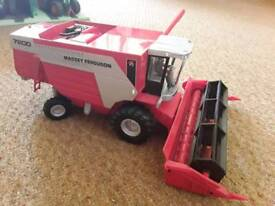 Farm vehicles 1:32
