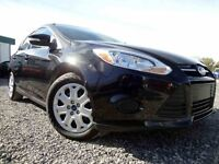 2014 FORD FOCUS 5-DR SE SE/Demo/Bluetooth/Cruise/Mp3/Clean