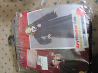 Harry Potter fancy dress - Gryffindor Robe - child aged 8-10 years