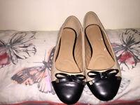 Pair of Ballet Pumps/Flats SIZE 7