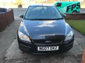 Ford Focus 1.6 Active