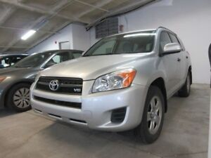 2009 Toyota RAV4 Base V6