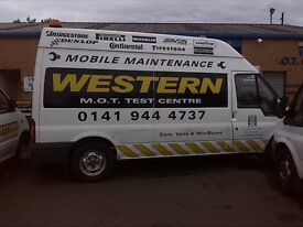 Punctures FLATS FIXED FAST! Tyre repairs,Tyres supplied & fitted, change overs