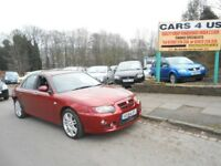 MG ZT Only 48K Miles! 1.8CC Petrol