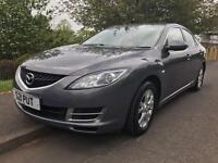 Mazda6    petrol    manual