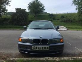 Sell/Swap BMW 318i 1998