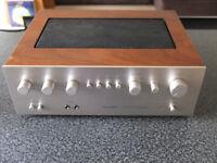 Realistic SA 10001B stereo amplifier