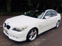 BMW 530i AC SCHNITZER - audi a4 m5 rs4 mercedes e class vw passat golf ford mondeo insignia gti seat