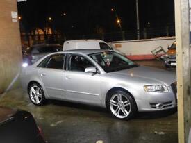 Audi A4 2006 1.9TDI SE