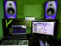 Professional Quality Mixing and Mastering for your precious music. Best rates and quality around!!!