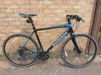 Boardman Team Mens Hybrid Bike - 2017 (Please look at Description)