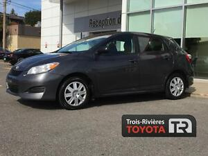 Toyota Matrix Base 2013
