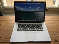 "Apple Macbook Pro 15"" 2.2 GHz Intel Core i7"