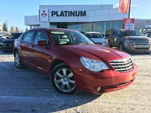 2010 Chrysler Sebring Limited - Fully loaded with an Amazing Pri