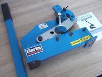 Clarke CPS200B 200mm Sheet Metal Shears - 1700263