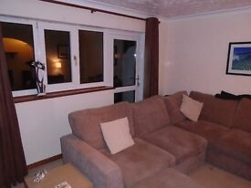 Glenholt 1 bedroom 2nd floor apartment to rent, available 11th November. £495 per month.