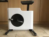 Exercise bike in a box