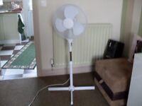 eletric fan