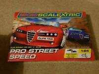 Scalextric micro