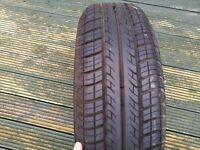 Continental ecocontact spare tyer