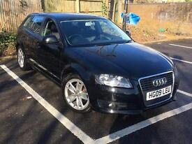 Audi A3 Part exchange to clear, or SWAP for Motorbike!