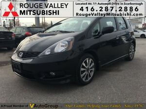 2012 Honda FIT Sport, NO ACCIDENTS, PRICED TO SELL !!!