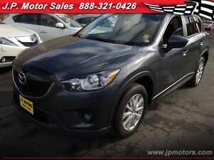 2013 Mazda CX-5 GS, Automatic, Sunroof, Back Up Camera, AWD Oakville / Halton Region Toronto (GTA) image 9