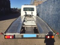 NISSAN NV400 RECOVERY TRUCK (2016)