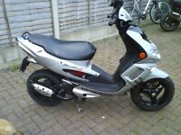 Speedfighter 2 100cc 300 or Ono