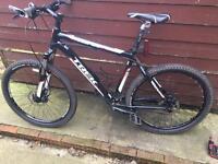 Trek 4300 disc mountain bike