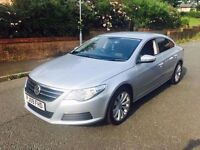 FOR SALE 2009 PASSAT CC 1.8 TSI VERY LOW MILAGE