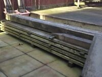 PRE TREATED TIMBER