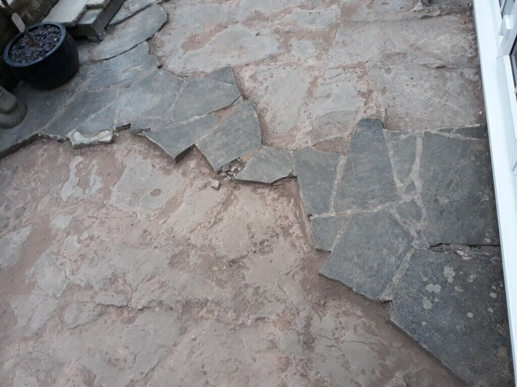 FREE** Yorkshire stone (flat - assorted sizes) **Free** | in