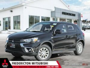 2018 Mitsubishi RVR SE AWC | HEATED SEATS | BACK UP CAM | WAR...
