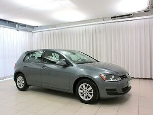 2015 Volkswagen Golf HURRY!! DON'T MISS OUT!! 5DR HATCH w/ HEATE