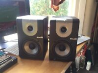 Alesis M1Active 520 Monitors/Speakers (Discontinued)