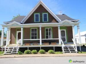 139 000$ - Maison à un étage et demi à Ste-Anne-De-La-Perade