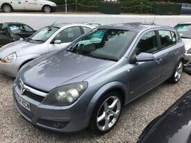 Vauxhall Astra 1.8 Sri *12 MOT+3 MONTH WARRANTY*