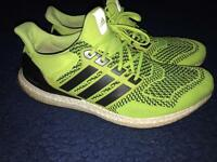 Adidas Ultra Boost og 1.0 Yellow Dead stock NMD Yeezy