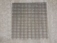 Steel Forge Walkway Grating (Brentwood Branch)