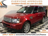 2006 Land Rover Range Rover Sport Supercharged Loaded Navi LOW K