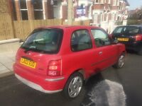 Great Nissan Micra for sale
